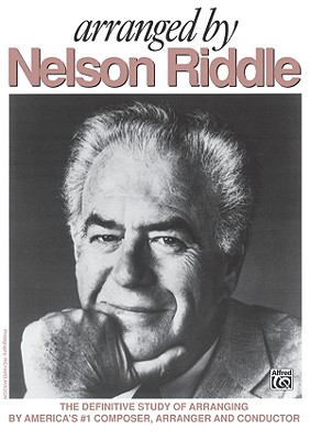 Arranged by Nelson Riddle By Riddle, Nelson